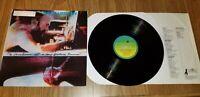 DAVID LIEBMAN /The Loneliness Of A Long Distance Runner /  33rpm Vinyl LP