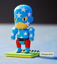 Scribblenauts Unmasked Dc Comics Mini-Figures Series 3 Star Spangled Kid 2/18
