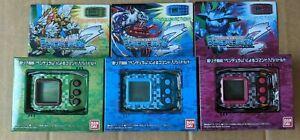 Digimon Pendulum Z Nature Spirits Deep Savers Nightmare Soldiers 2020 game