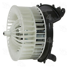 Four Seasons 76972 New Blower Motor With Wheel