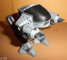 ROBOCOP ED-209 Figure Movie Villain CYBORG japan KOTOBUKIYA robot WALKER rare