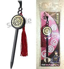 Touken Ranbu Online Kanzashi-Style Ballpoint Pen Kashuu Kiyomitsu Licensed New