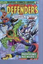 Defenders Good Grade Comic Books