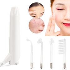 Hochfrequenzstab Hochfrequenzgerät Gesichts Therapie Porenreiniger Hochfrequenz