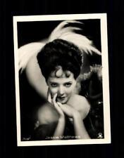 Jessie Matthews Haus Bergmann Film Photos Zigarettenbild  ## BC 129031