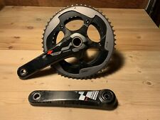 Sram Red 10 Speed Crankset 53/39 175mm GXP Carbon