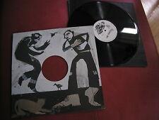 "Ui - The Sharpie 12"" 1996 Soul Static Sound USA"