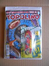 TOPOLINO n°2868 Blisterato con Gadget FINGER SKATE DI DOUBLE DUCK [MZ3A]