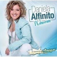 "DANIELA ALFINITO ""WAHNSINN"" CD SCHLAGER NEU"