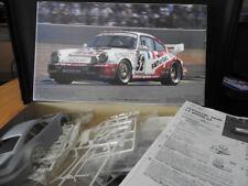 1/24 Fujimi ref.12116 Porsche 911 rsr 1994 Le Mans GT-2 winner