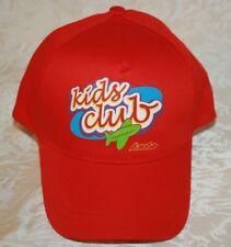 Lauda Air    Kids  Club Cap   (rot)