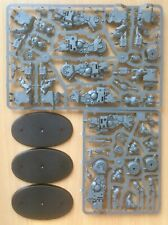Outrider Squad (3 models) - Primaris Space Marines - New on Sprue