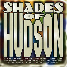 Keith Hudson, U-Roy, Alton Ellis, Big Youth, I-Roy - Shades Of Hudson -NEW TAPE