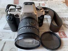 Canon EOS 50E Camera