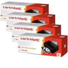 4 x Toner Cartridge To Replace 12A Q2612A For HP 3015 3020 3030 3050 3052 3055
