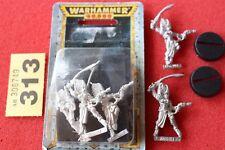 Games Workshop Warhammer 40k Eldar Howling Banshees Squad BNIB New WH40K Metal