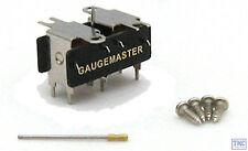 GMC-PM10 Gaugemaster Seep Classic Solenoid Point Motor