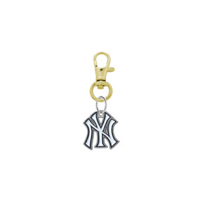 New York Yankees Pet Tag Collar Charm Baseball Dog Cat - Pick Your Color