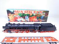 CQ581-1# Märklin H0/AC 3085 Dampflok/Dampflokomotive 003 160-9 DB, sehr gut+OVP