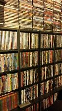 1000's + Dvd's Horror/kids/Comedy/Snl/Dr ama Pick 1 or Several Fixed 4$ Shipping