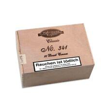 WOERMANN Classic No 341 Brasil, 50 Zigarren