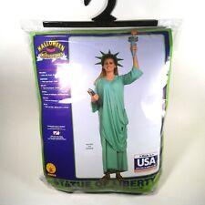 Rubie's Statue of Liberty Costume for Adults Halloween Cosplay