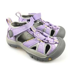 Toddler Venice H2 Purple Summer Water Shoe Sandals Size 9