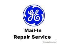 WB27T10327 191D1001P007 GE Mail-In Repair Service