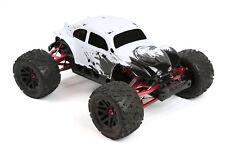 Custom Buggy Body Eagle Style Shell for ARRMA 1/8 Nero 6S BLX VW Baja Beetle