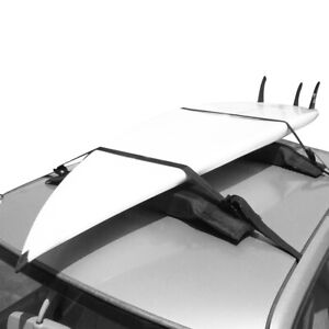 EASY RACK UNIVERSAL SOFT ROOF RACK FOR 2 OR 4 DOOR CARS