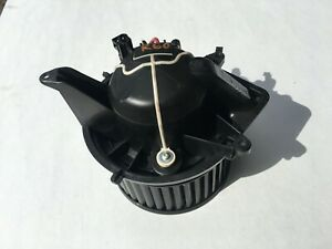 MINI HEATER BLOWER FAN MOTOR RHD COOPER ONE R55 R56 R57 R58 R59 R60 R61 3422645