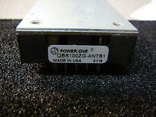 POWER ONE DC/DC Converter Module 1-Out 48V 20A 100W 8-Pin Quarter Brick *NEW*