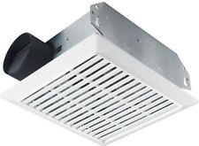 70 CFM Wall Ceiling Mount Exhaust Fan Home Bathroom Quiet Air Ventilation NuTone