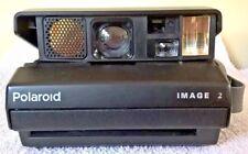 Polaroid Image 2, enfoque automático, Cámara instantánea, Probado Funciona 121