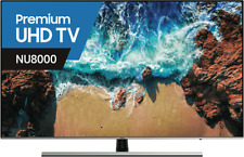 "NEW Samsung UA65NU8000WXXY 65""(165cm) UHD LED LCD Smart TV"