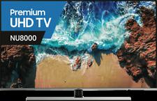 "NEW Samsung UA65NU8000WXXY 65""(165cm) UHD LED LCD Smart TV"