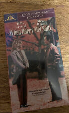 When Harry Met Sally... (VHS, 1997, Contemporary Classics)
