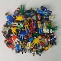 Playmobil Random People Figure Lot - EIGHT FIGURES