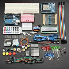 Geekcreit Unor3 Basic Starter Kits No Battery Version For Arduino Carton Box