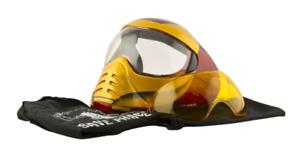 Save Phace Iron-man Sport Utility Mask 2 Combo Kit 3012787
