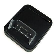 Dockingstation für Nokia N8 in schwarz Ladestation Tischladegerät 8003951