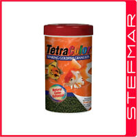 Tetra Tetracolour Sinking Goldfish Food Granules 100G