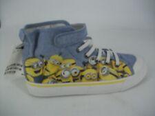 H&M Minion Printed Basketball Shoes UK 13 EU 32 JS093 CC 14