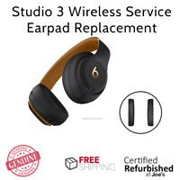 SERVICE REPAIR Beats by Dr. Dre Studio 3 3.0 Wireless Ear Pad Muffs Cushions