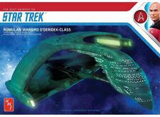 AMT 1/3200 [Star Trek] Romulan Warbird D'Deridex-class