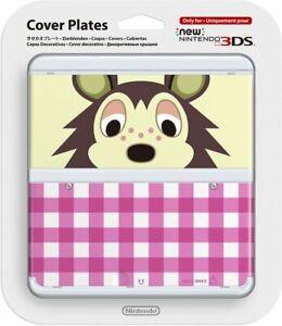 Kisekae Plate No.016 Animal Crossing