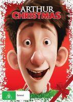 Arthur Christmas : NEW DVD