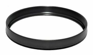 Deep Metal Filter/Spacer Ring 62mm Fixed Spacer Ring 62mm