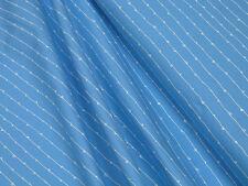 Robert Kaufman Blueberry Park AWI-15745-348 STRATOSPHERE Baumwoll Stoff • 0,5m