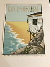 Ray LaMontagne Charlotte 16 Santora